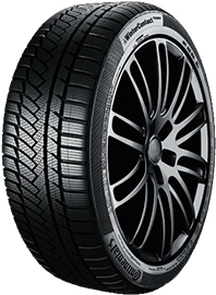 Continental Tires - The fastest way to the perfect tire